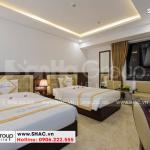 9 Mẫu phòng ngủ deluxe khách sạn đẹp tại đà nẵng sh ks 0032