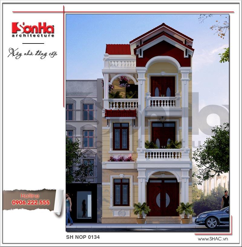 thiết kế nhà ở riêng lẻ và cấp phép xây dựng tại hà nam