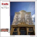 THiết kế khách sạn kiến trúc cổ điển Pháp sang trọng tại Lào Cai sh ks 0028 2