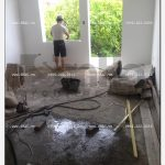 4 Ảnh thực tế thi công biệt thự hiện đại 2 tầng tại hải phòng sh btd 0051