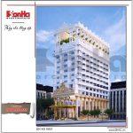 Khách sạn mang đậm nét kiến trúc châu âu sh ks 0021 2