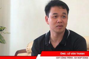 CĐT Lê Văn Thanh nói về SHAC 12