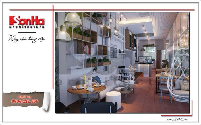 Nội thất cafe 163 Nguyễn Đức Cảnh Hải Phòng sh bck 0042