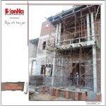 Thiết kế biệt thự 3 tầng tân cổ điển đẹp tại Quảng Bình - SH BTP 0099 27