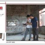Thiết kế biệt thự 3 tầng tân cổ điển đẹp tại Quảng Bình - SH BTP 0099 28