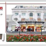 Phát biểu của CĐT Đỗ Mạnh Tường – nhà hàng cổ điển tại Hải Phòng 4