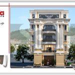 Phát biểu của CĐT Vũ Huyền - nhà hàng cổ điển tại Quảng Ninh 3