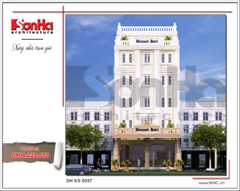 Tiêu chuẩn thiết kế khách sạn 3 sao cập nhật [month]/[year] 3