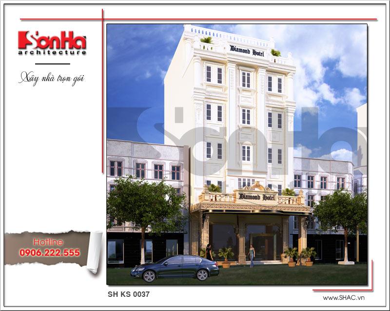 Tiêu chuẩn thiết kế khách sạn 3 sao cập nhật [month]/[year] 4