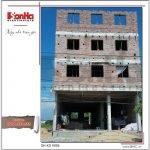 Mẫu thiết kế khách sạn cổ điển Pháp đẳng cấp tại Quảng Ninh - SH KS 0026 19