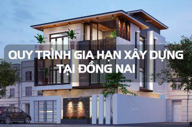 Cách thức thực hiện gia hạn giấy phép xây dựng công trình tại Đồng Nai 4