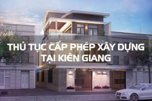 Mẫu biệt thự đẹp và cấp phép xây dựng nhà ở riêng lẻ tại nông thôn Kiên Giang 9