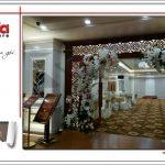 1 Ảnh thực tế nội thất trung tâm tiệc cưới đẹp tại hải phòng sh bck 0046