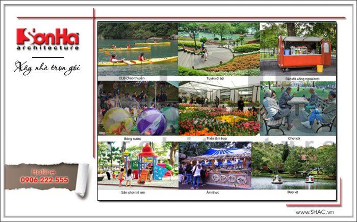 Ý tưởng thiết kế và quy hoạch công viên Diên Hồng tại Pleiku Gia Lai (13)