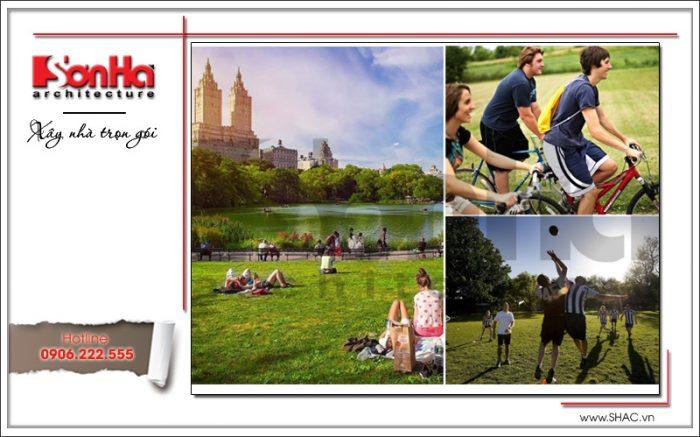 Ý tưởng thiết kế và quy hoạch công viên Diên Hồng tại Pleiku Gia Lai (16)