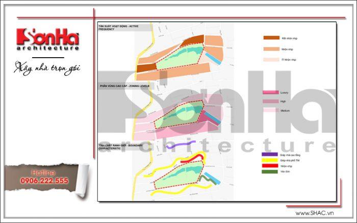 Ý tưởng thiết kế và quy hoạch công viên Diên Hồng tại Pleiku Gia Lai (4)
