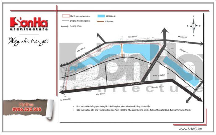 Ý tưởng thiết kế và quy hoạch công viên Diên Hồng tại Pleiku Gia Lai (8)
