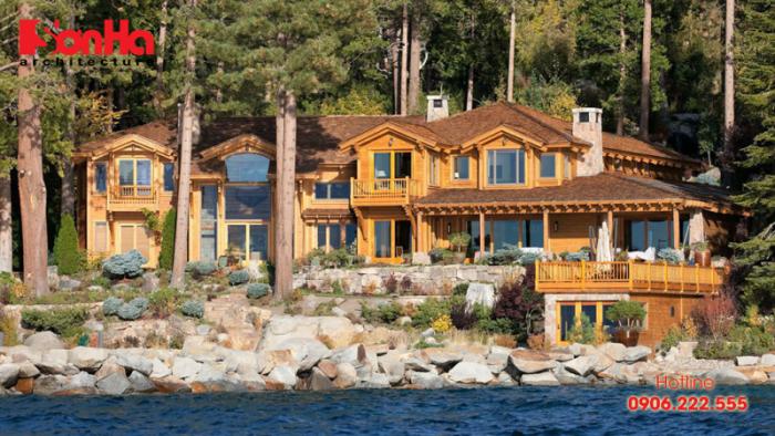 6.phát điên với những ngôi biệt thự đẹp nhất thế giới