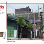 Xây nhà trọn gói công trình nhà phố cổ điển 4 tầng tại Quảng Ninh – SH NOP 0141 10