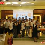 Mừng sinh nhật CBNV hàng quý   nét đẹp văn hóa Sơn Hà Architecture (11)