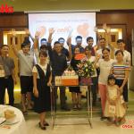 Mừng sinh nhật CBNV hàng quý   nét đẹp văn hóa Sơn Hà Architecture (12)