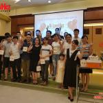 Mừng sinh nhật CBNV hàng quý   nét đẹp văn hóa Sơn Hà Architecture (13)