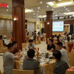 Mừng sinh nhật CBNV hàng quý   nét đẹp văn hóa Sơn Hà Architecture (15)
