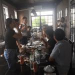 Mừng sinh nhật CBNV hàng quý   nét đẹp văn hóa Sơn Hà Architecture (16)