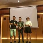 Mừng sinh nhật CBNV hàng quý   nét đẹp văn hóa Sơn Hà Architecture (17)