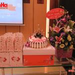 Mừng sinh nhật CBNV hàng quý   nét đẹp văn hóa Sơn Hà Architecture (4)