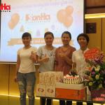 Mừng sinh nhật CBNV hàng quý   nét đẹp văn hóa Sơn Hà Architecture (6)