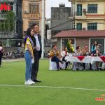 Sơn Hà Architecture tự hào đồng hành cùng giải bóng đá sinh viên Đại học mở Hà Nội (13)