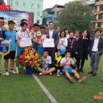 Sơn Hà Architecture tự hào đồng hành cùng giải bóng đá sinh viên Đại học mở Hà Nội (15)