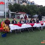 Sơn Hà Architecture tự hào đồng hành cùng giải bóng đá sinh viên Đại học mở Hà Nội (3)