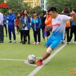 Sơn Hà Architecture tự hào đồng hành cùng giải bóng đá sinh viên Đại học mở Hà Nội (5)