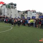 Sơn Hà Architecture tự hào đồng hành cùng giải bóng đá sinh viên Đại học mở Hà Nội (8)