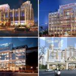 Phối cảnh các phương án dự án khách sạn Q Mama