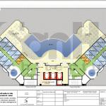 12 Mặt bằng công năng tầng 12 khách sạn tân cổ điển 4 sao tại quảng ninh sh ks 0050