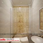 15 Thiết kế nội thất phòng tắm wc khách sạn 3 sao tại vũng tàu sh ks 0051