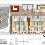 7 Mặt bằng công năng tầng lửng khách sạn tân cổ điển 3 sao tại quảng ninh sh ks 0053