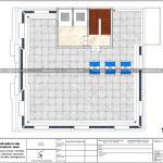 9 Mặt bằng công năng tầng tum tòa nhà văn phòng tại sài gòn sh vp 0034