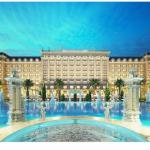 Mẫu thiết kế khách sạn tiêu chuẩn 6 sao đẳng cấp thế giới (4)