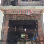 2 Ảnh thực tế thi công nhà ống hiện đại đẹp tại quảng ninh sh nod 0183