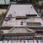 4 Ảnh thực tế thi công nhà ống hiện đại 4 tầng đẹp tại quảng ninh sh nod 0183