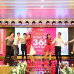 Tiệc tất niên Sơn Hà Architecture   Ngày thứ 365   Cùng sát vai và bước tiếp (14)