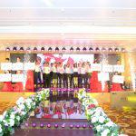 Tiệc tất niên Sơn Hà Architecture   Ngày thứ 365   Cùng sát vai và bước tiếp (19)