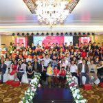 Tiệc tất niên Sơn Hà Architecture   Ngày thứ 365   Cùng sát vai và bước tiếp (2)