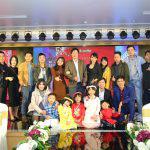 Tiệc tất niên Sơn Hà Architecture   Ngày thứ 365   Cùng sát vai và bước tiếp (38)