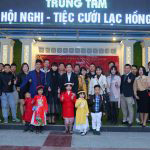 Tiệc tất niên Sơn Hà Architecture   Ngày thứ 365   Cùng sát vai và bước tiếp (8)