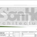 10 Mặt bằng công năng tầng mái khách sạn 3 sao tại hải phòng sh ks 0056